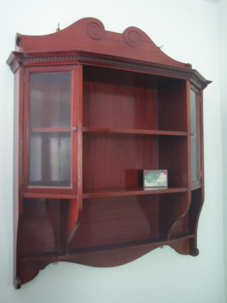 Victorian Wall Shelves