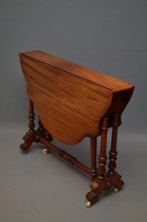 Victorian Sutherland Table