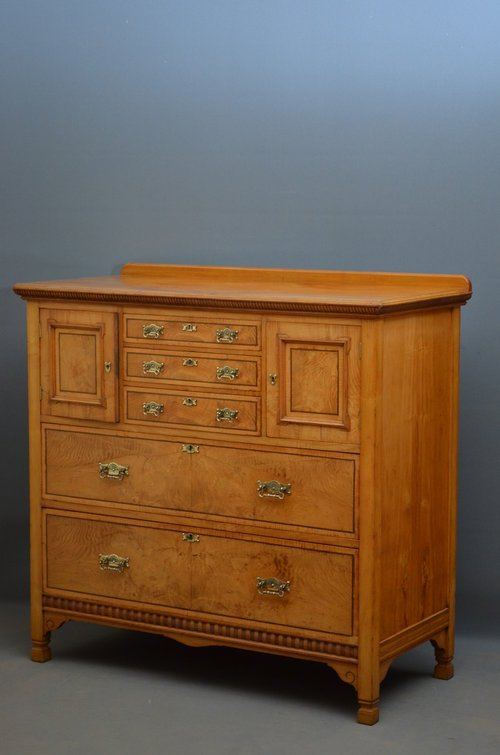 Superior Quality Chest of Drawers