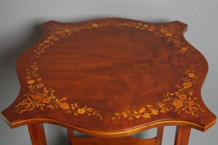 Late Victorian Occasional Table